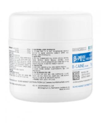 Крем Анестетик B-Caine 11.5% 50г