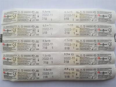 Игла для мезотерапии 30G 0.3x13мм Польша