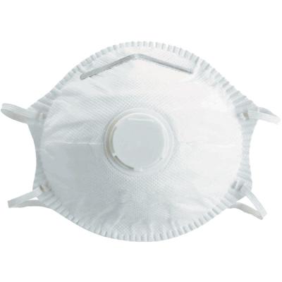 Маска пылевая защитная с носовой клипсой Polix PRO&MED