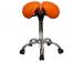 Стул-седло для мастера мод 4008 с раздвижным сидением