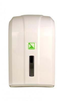 Диспенсер для туалетной бумаги Z-типа