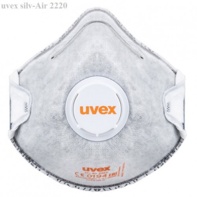 Респиратор Uvex FFP2 2220