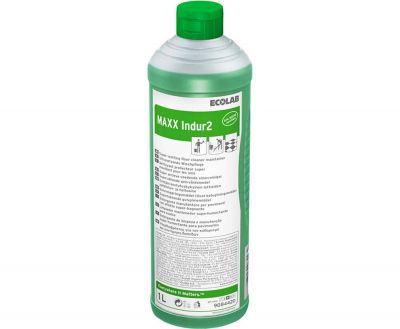 MAXX Indur2 нейтральное средство для мытья полов 1л