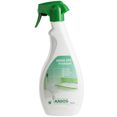 Аниос СПС премиум для дезинфекции поверхностей, 750мл.