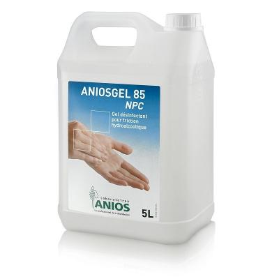 Аниосгель 85 НПК 5л