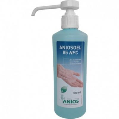 Аниосгель 85 НПК 500мл