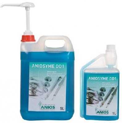 Аниозим ДД1, 25 мл