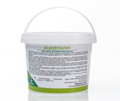 Ацидоклин 1кг