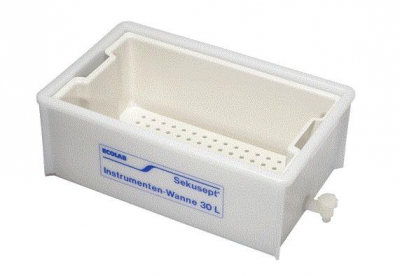 Ванна для дезинфекции 30л ECOLAB