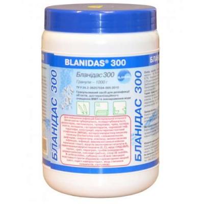 Бланидас 300 (гранулы) 1кг