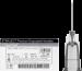 Игла для мезотерапии ТSK 30G 4mm
