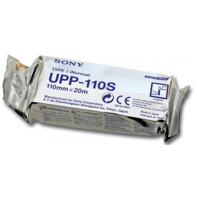 Бумага для УЗИ SONY UPP-110 S
