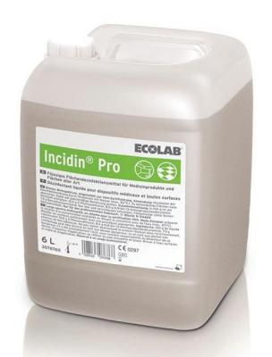 Инцидин Про 6л жидкое концентрированное средство