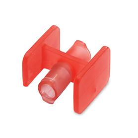 Коннектор для шприца луер-лок