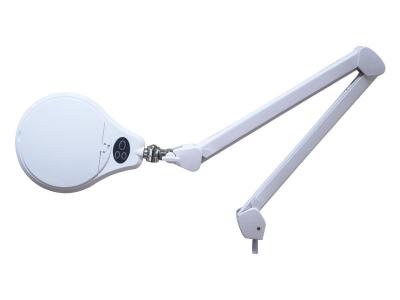 Лампа-лупа 8066 U LED (3D / 5D)