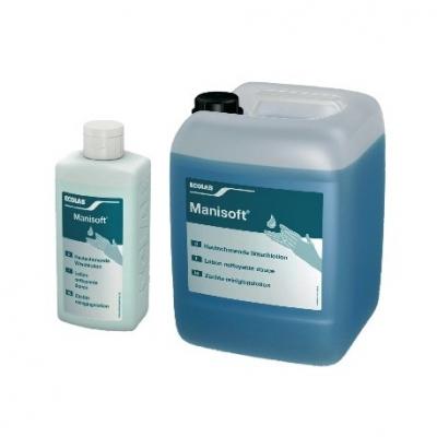 Манисофт жидкое мыло 6л