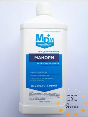 Манорм 1л