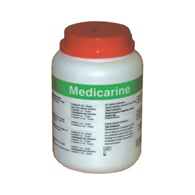 Медикарин® - Хлорные таблетки для дезинфекции