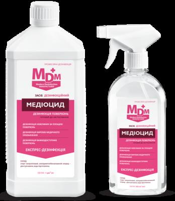 Медиоцид 1л