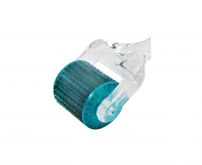 Мезороллер для лица МТ 192 иглы 0.3 - 2.0 мм
