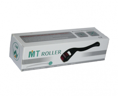 Мезороллер MT C 540 Иглами длиной 0,3-3 мм