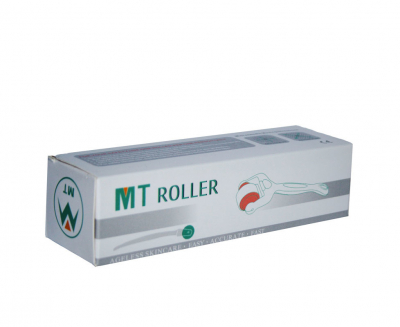 Мезороллер для глаз MT 180 игл