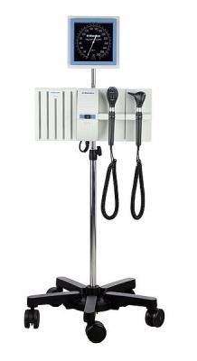 Мобильная диагностическая станция ri-former®, 2 ручки, ri-spec, с big-ben, 3,5 В/230 В