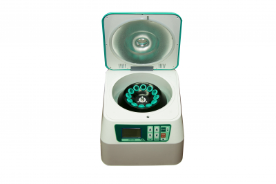 Центрифуга лабораторная СМ-3М MICROmed