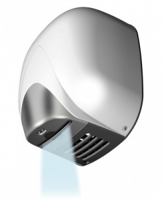 Сушилка ECOflow белый пластик 1100 Вт