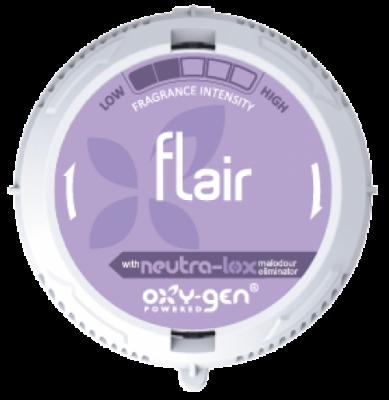 Картридж парфюмированный Oxy-Gen Flair 30 мл