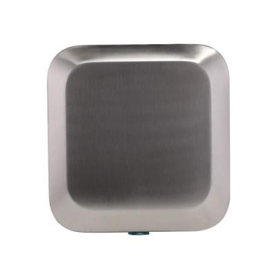Сушилка для рук нержавеющая сталь матовая 1350 ВТ POWER