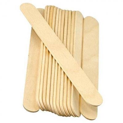 Шпатель деревянный (100шт/уп)