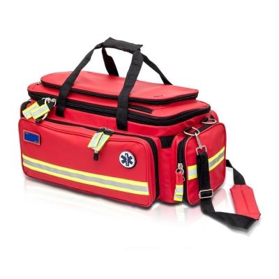 Critical's, сумка для экстренной помощи, расширенная жизненная  поддержка, красная (EB02.010)