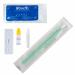 Тест на грипп типа А и В в назальных мазках упаковка 25шт