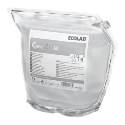 Oasis Pro White Cotton нейтрализатор запахов 2л