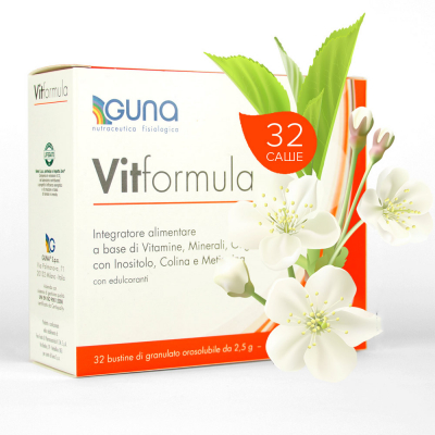 Vit Formula витаминно-минеральный комплекс