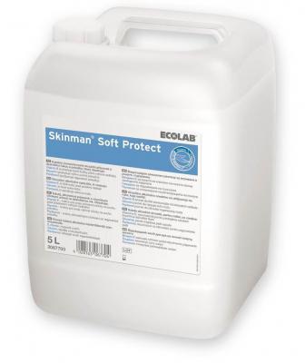 Скинман Софт Протект 5л